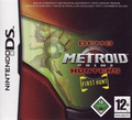 Metroid Prime Hunters First Hunt box.png