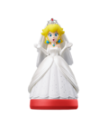 Peach Wedding Outfit amiibo (SMO).png