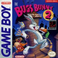Bugs Bunny Crazy Castle II box.jpg
