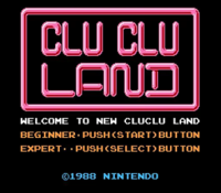 Clu Clu Land D gameplay.png