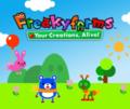 Freakyforms EU logo.png