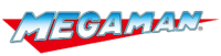 Mega Man series logo