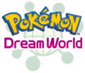 Pokemon Dream World logo.png