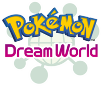 Pokemon Dream World logo.png