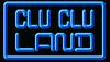 Clu Clu Land series logo