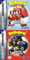 Robopon 2 Ring and Cross boxart.png