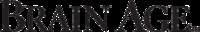 Brain Age series logo