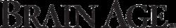 Brain Age logo.png