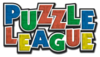Puzzle League series logo