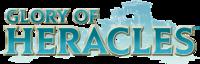 Glory of Heracles series logo