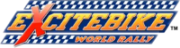 Excitebike series logo