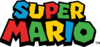 Super Mario series logo