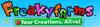 Freakyforms series logo