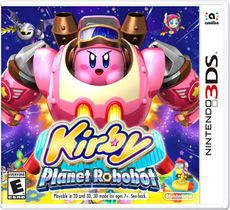 Kirby Planet Robobot NA box.jpg