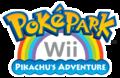 PokéParkWii Logo.png