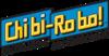 Chibi-Robo series logo