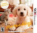 Nintendogs cats Golden Retriever NA box.png