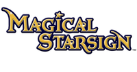 Magical Starsign series logo