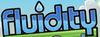 Fluidity series logo