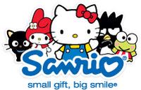 Sanrio series logo