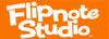 Flipnote Studio series logo