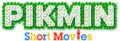 Pikmin Short Movies logo.png