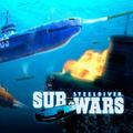 Steel Diver Sub Wars logo.png