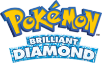 Pokemon Brilliant Diamond logo.png
